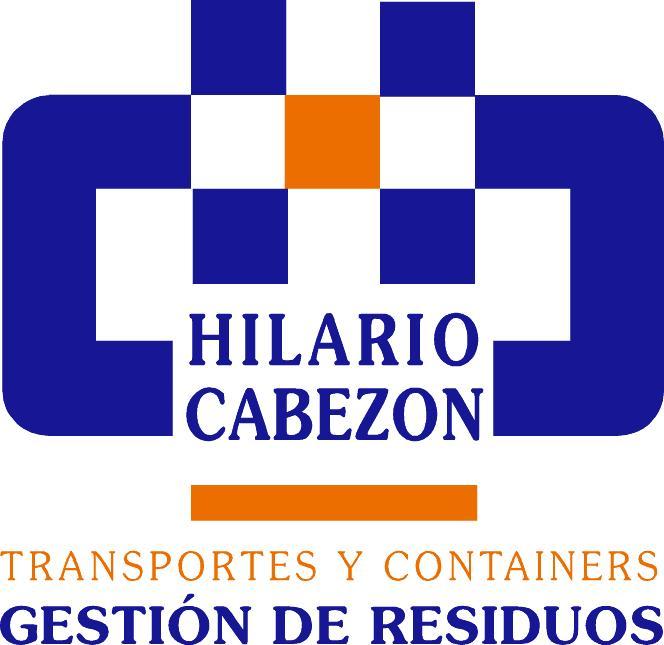 Transportes y Containers Hilario Cabezón