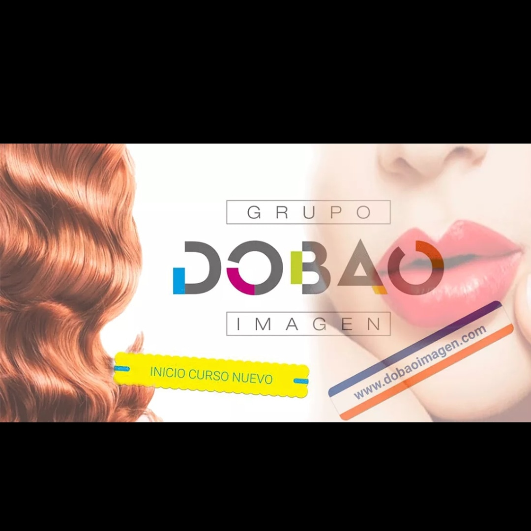 DOBAO IMAGEN Formación Profesional/Peluquería-Estética y Barbería