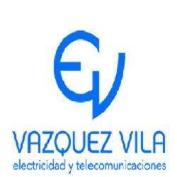 Electricidad Vázquez Vila