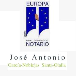 José Antonio García-Noblejas Santa-Olalla