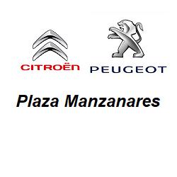 Plaza Manzanares