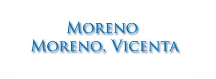 Clínica Dental Vicenta Moreno Moreno