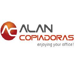Alan Copiadoras