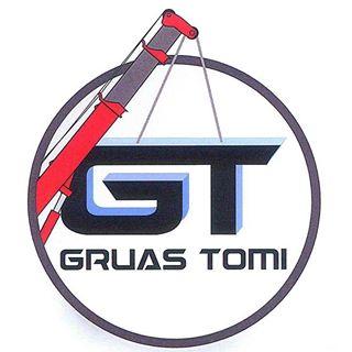 GRUAS TOMI