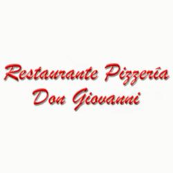 Ristorante Pizzería Don Giovanni