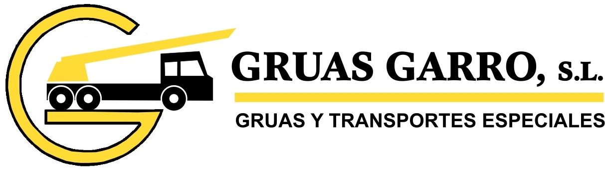 Grúas Garro