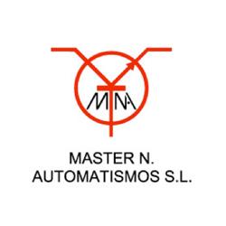 Máster Navarra Automatismos, s.l.