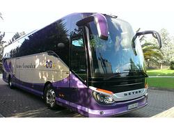 Autos González - Alquiler De Turismos Con Conductor Vigo