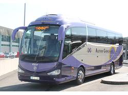 Autos González - Alquiler De Turismos Con Conductor 4