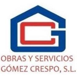 Obras y Servicios Gómez Crespo