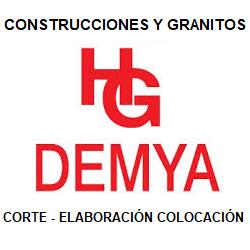 Construcciones y Granitos Demya