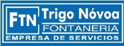 Trigo Nóvoa Fontanería
