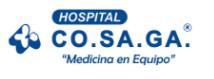 Hospital CO.SA.GA