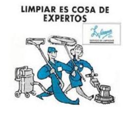 Limpiezas López Vázquez