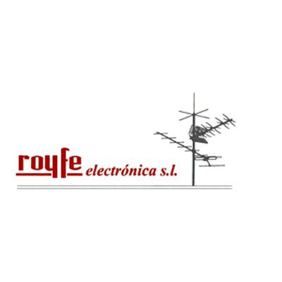 Royfe Electrónica