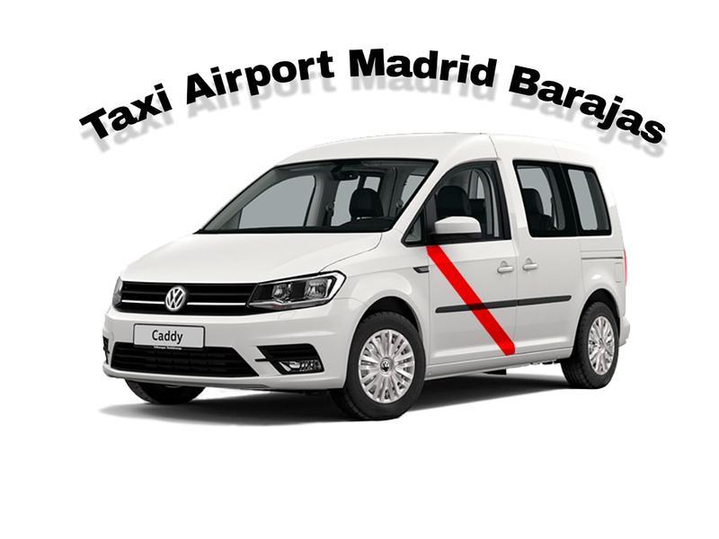 Taxi Aeropuerto Madrid TAXIS: SERVICIOS Y PARADAS