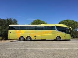 Imagen de Guerrero Bus