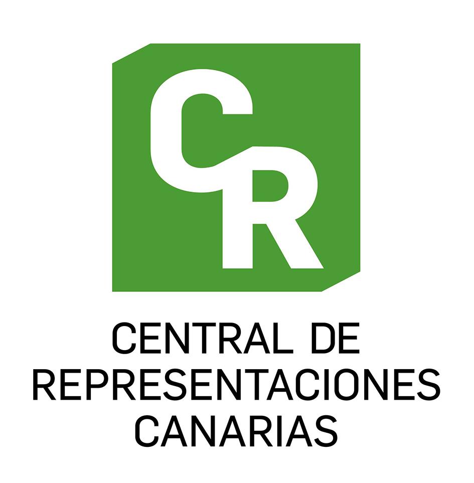 Central de Representaciones Canarias S.l.