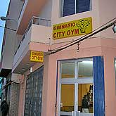 City Gym GIMNASIOS