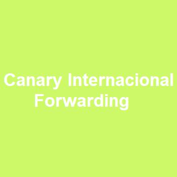 Canary Internacional Forwarding S.L.
