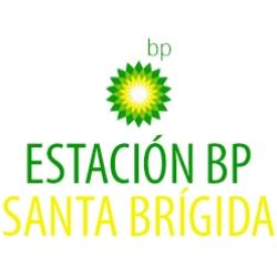 Estación BP Santa Brígida
