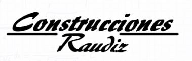 CONSTRUCCIONES RAUDIZ