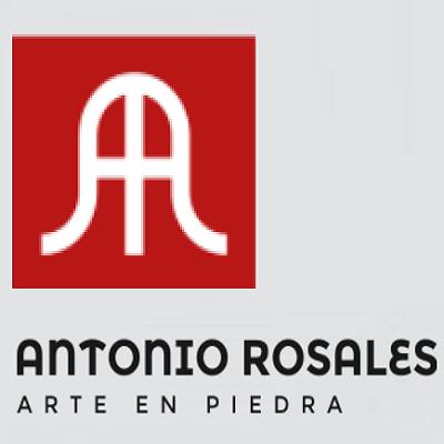Antonio Rosales SL Arte en Piedra