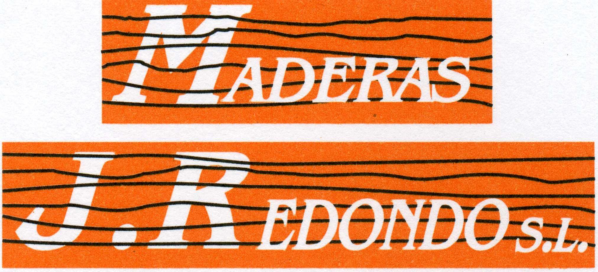 Maderas J. Redondo