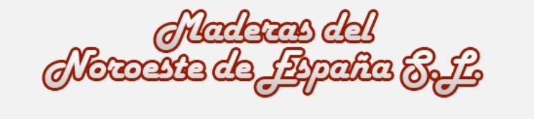 Maderas Del Noroeste De España