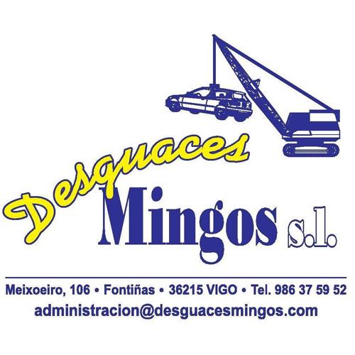 Desguaces Mingos