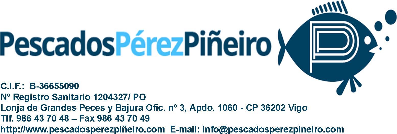Pescados Pérez Piñeiro