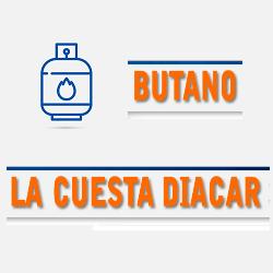 Butano La Cuesta Diacar