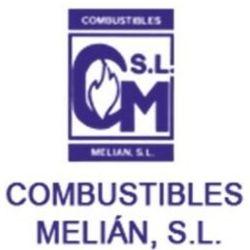 Combustibles Melián, S.L.