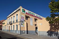 Imagen de GRUPO SAN ISIDRO