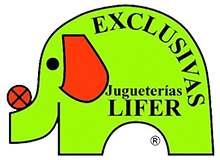Jugueteías LIFER