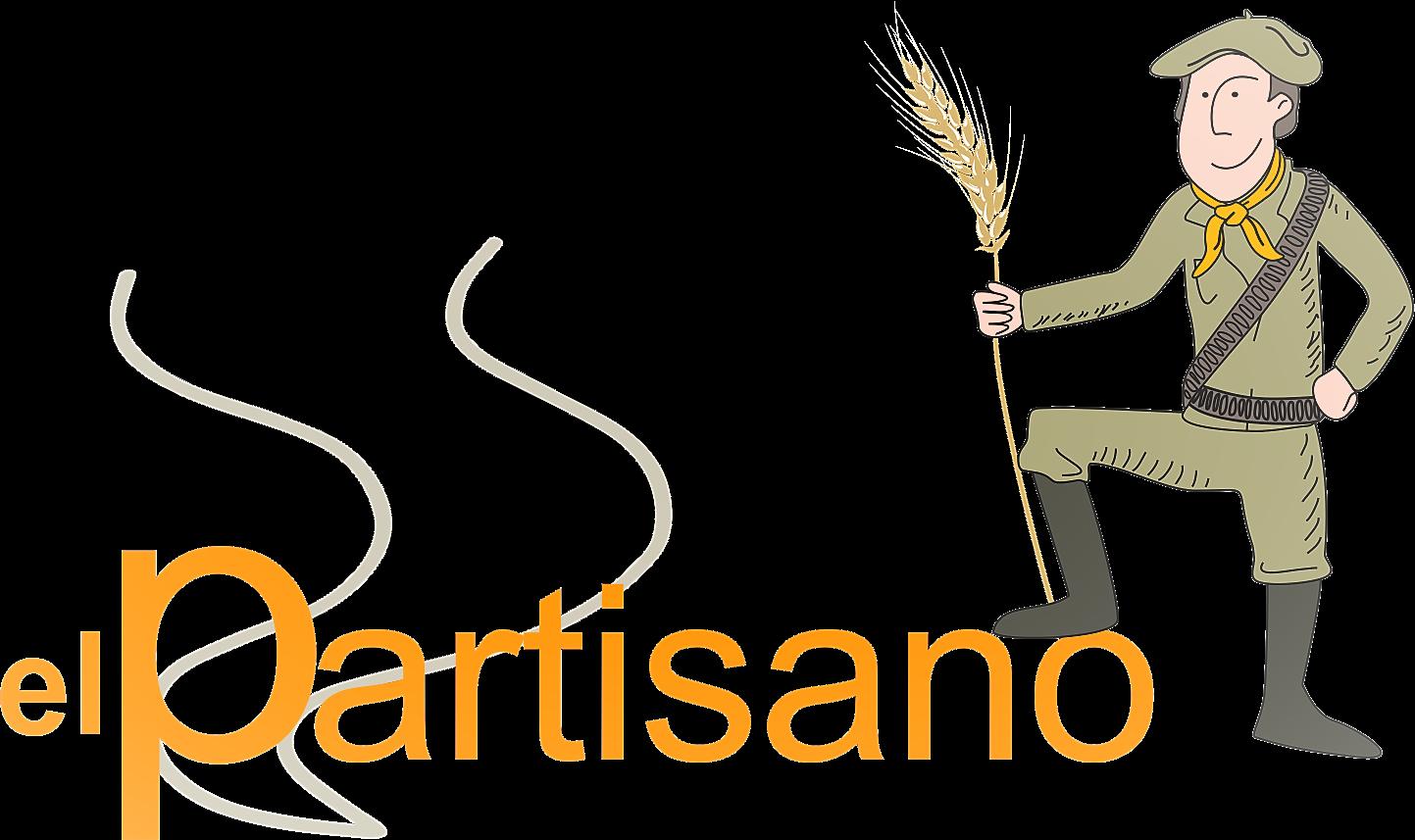 Tinerfeña De Pastas - El Partisano