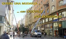 Imagen de Mudanzas Casovalle
