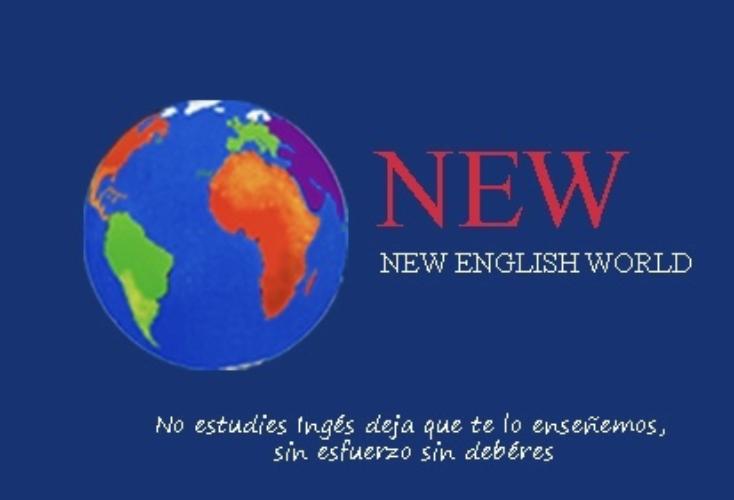 New English World