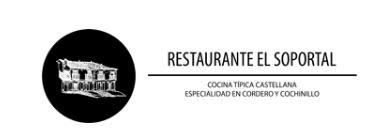 Restaurante El Soportal Pedraza