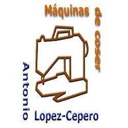 Máquinas De Coser A. López Cepero
