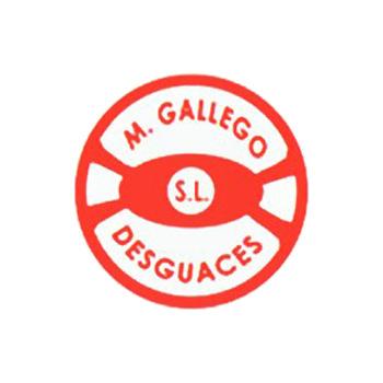 Desguaces M. Gallego