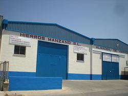 Imagen de Hierros Manzano