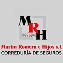 Correduría de Seguros Martín Romera e Hijos S.L.