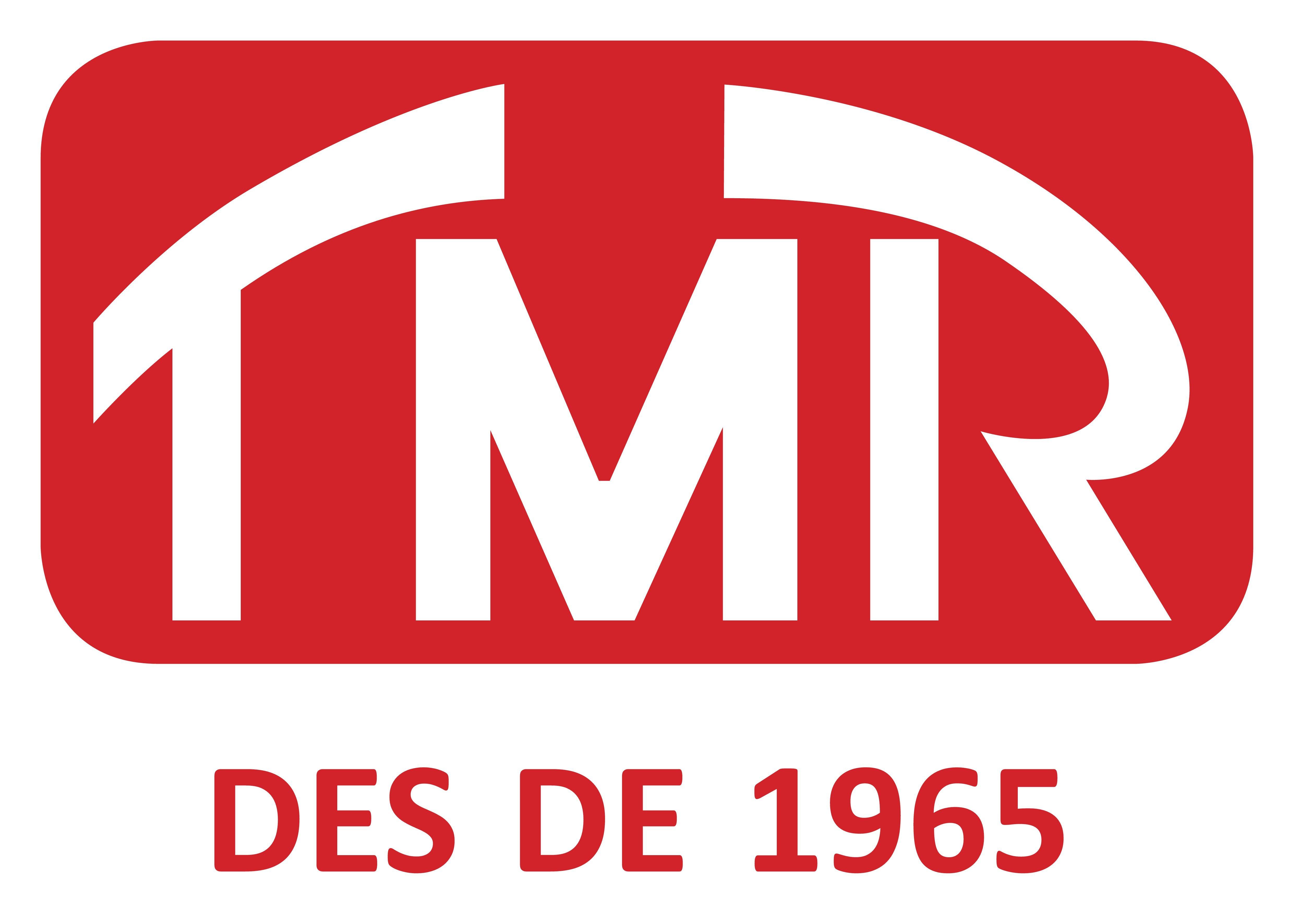 TMR-Tallers Metal·Lúrgics Reus