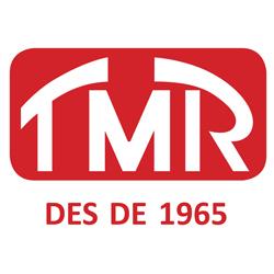 TMR - Tallers Metal·lúrgics Reus