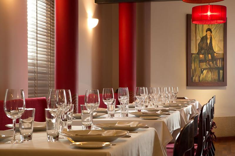 Restaurante Posada Del Mar 3