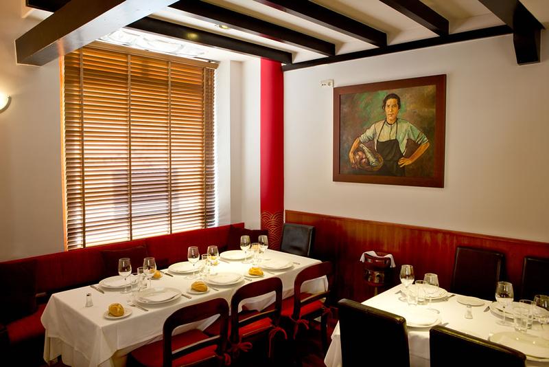 Restaurante Posada Del Mar 4