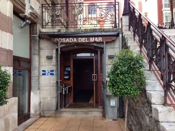 Restaurante Posada Del Mar 6