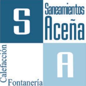 SANEAMIENTOS ACEÑA