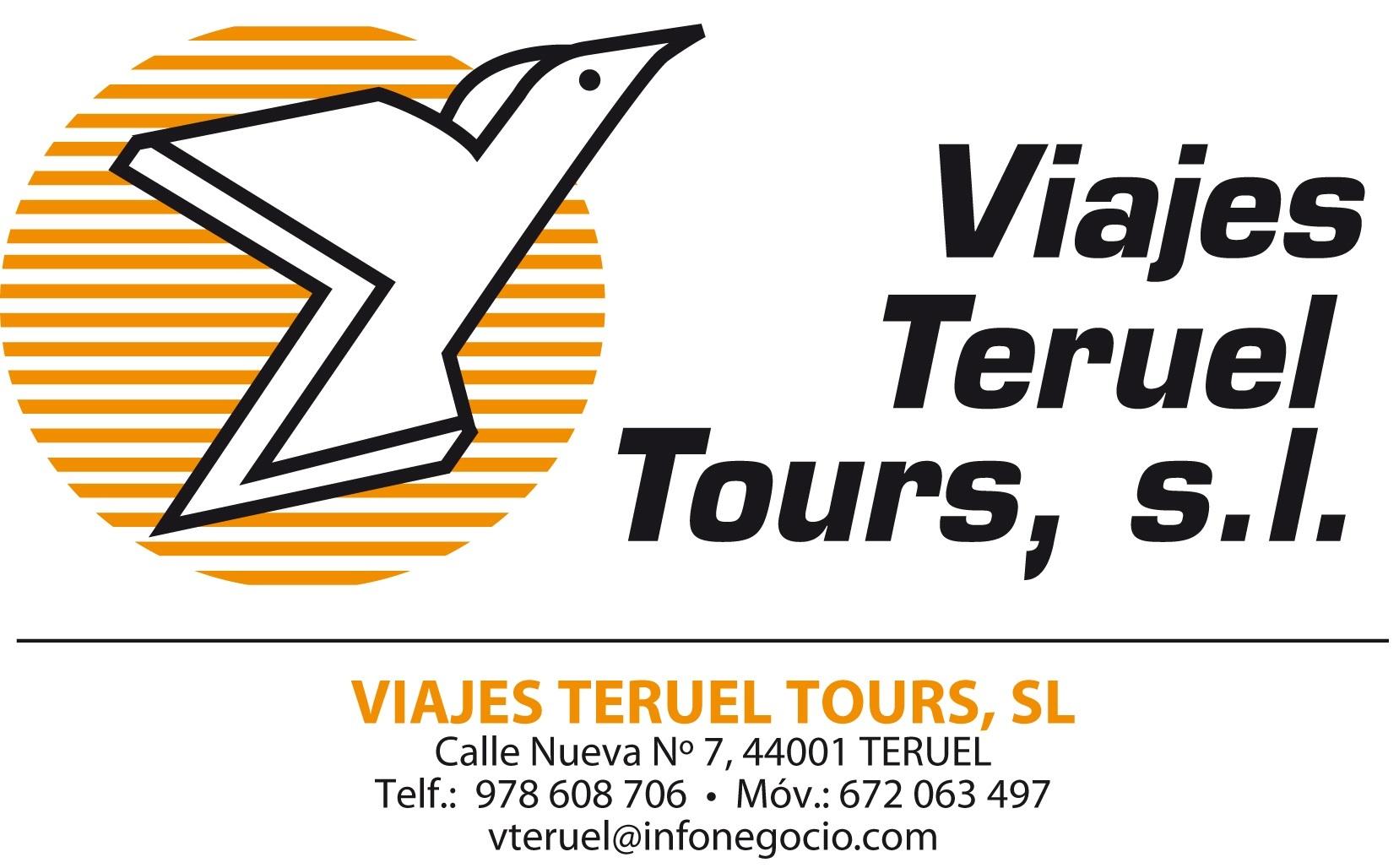 Viajes Teruel Tours S.l.